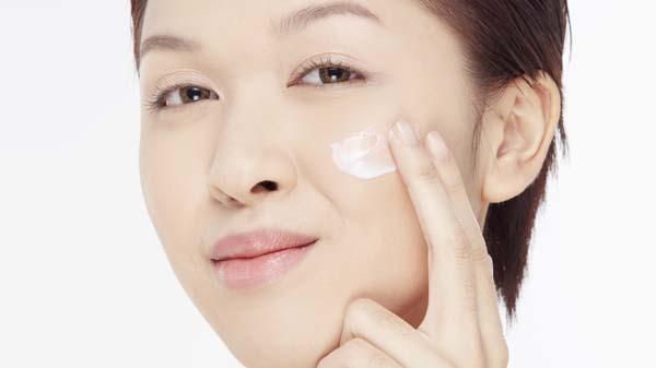cuidados faciais